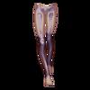 Rajstopy Skeleton Witch 9