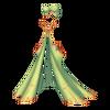 Sukienka Diva Kitsune-4