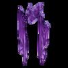 Bluzka Veiled Claws 11