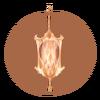 Latatrnia Glassy light queen 1