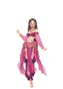 Orchid Dancer9