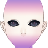 Oczy Moth Lady8