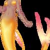Queue de Sirène 14