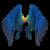 Skrzydała Fallen Angel 08