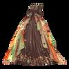 NP przejrzysta sukienka 09