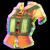 Kamizelka Children's Hero 04