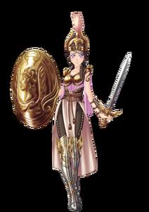 Athena's Legacy2