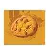 Cookie de sable