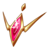 Naszyjnik Mysterious Enchantress 16