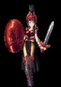 Athena's Legacy4