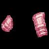 Ozdoba ręce Yeti's Hunter 6