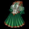 Sukienka Mystic Sentinel 02