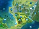 Jade Coast/Exploration Items