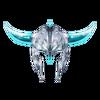 Hełm Dragon Hunter 3