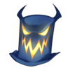Kapelusz demon 14