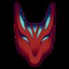Maska spirited away 2