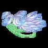 Naramiennik z piórami 4