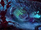 Floresta Desencantada (cenário)
