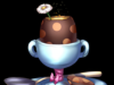 ChocoEgg in a Cup