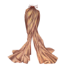 Spódnica Salty Queen 02