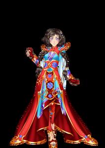 Diva Fenghuang8
