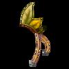 Barrette Cute Leaf