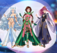 Music Day 2021 Event Outfits