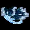 Naramiennik z piórami 9