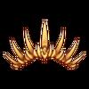 Korona Skeleton Witch 10