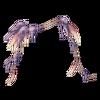 Pasek Skeleton Witch 12