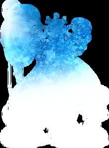 Ice Master Cień