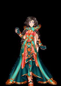 Diva Fenghuang2