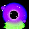 Mini trou noir