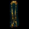 Spodnie Veiled Claws 01