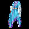Sukienka Diva Fenghuang-7