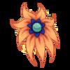 Kwiat Shy Nenuphar 9