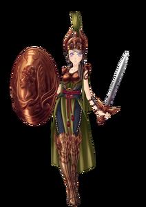 Athena's Legacy3