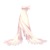 Sukienka Snow Queen