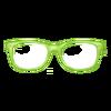 Okulary szerokie 7