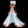 Sukienka Diva Kitsune