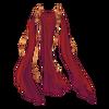 Spódnica Orchid Dancer 08