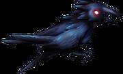 Pterocorvus Baby
