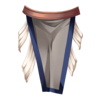 Spódnica Jade Courtesan 1