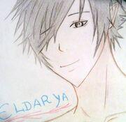 Eldarya by oldegrey