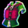 Kamizelka Children's Hero 03