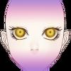 Oczy Nightmare Chivalry 01