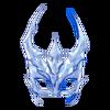 Maska Nightmare Chivalry 12