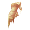 Sukienka Frankenstein 11