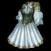 Sukienka Mystic Sentinel 01