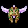 Hełm Dragon Hunter 4